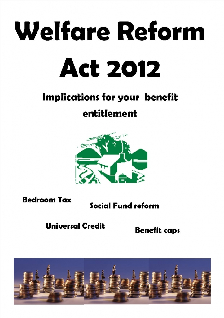 Click here for more details on the implications for your benefit entitlement