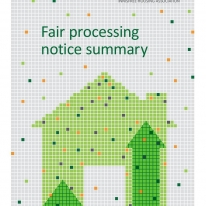Innisfree Fair Processing Summary 2018