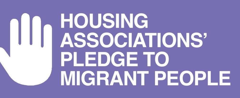 Migrants Pledge